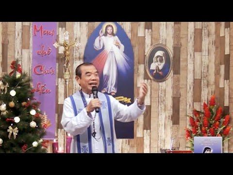 Cha Long - Ngày 13/12/2019 – Thứ sáu - Mùa Vọng