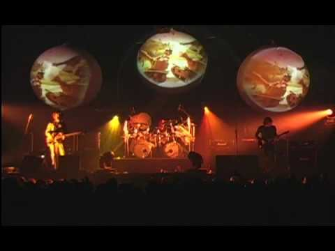 Primus - Southbound Pachyderm Live 2004 Complete Version