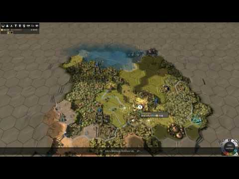 Endless Legend: New Player Guide (Mezari, Normal)