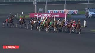 Vidéo de la course PMU PRIX D'ISIGNY
