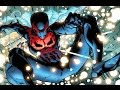 watch he video of Spider-Man 2099 Tribute [Heart In Your Hands]