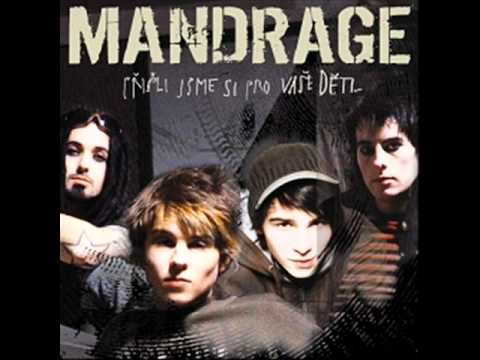 Mandrage-Punk Rock Song(text)