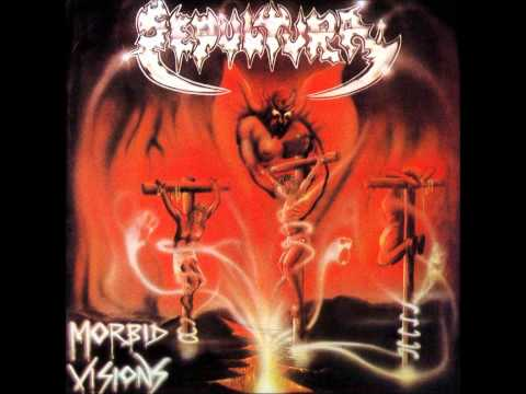 Sepultura - Morbid Visions / Bestial Devastation (Full Album) thumb