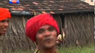 Sai Chya Palkhich - non stop sai marathi