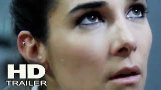 EDHA - Official Trailer 2018 (Daniel Burman) Netflix Movie