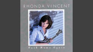 Watch Rhonda Vincent Keep Your Feet On The Ground video
