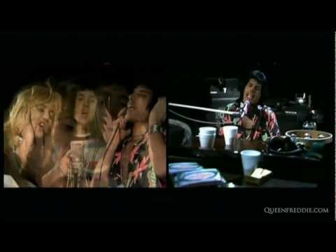 Somebody to Love - Queen Days of our Lives Documentary