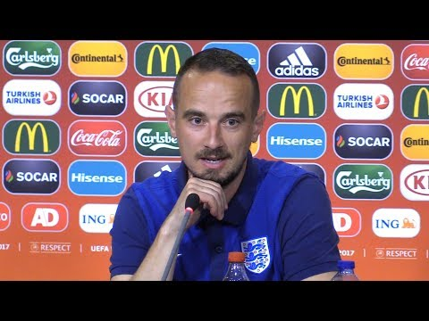 Netherlands Women 3-0 England Women - Mark Sampson Post Match Press Conference