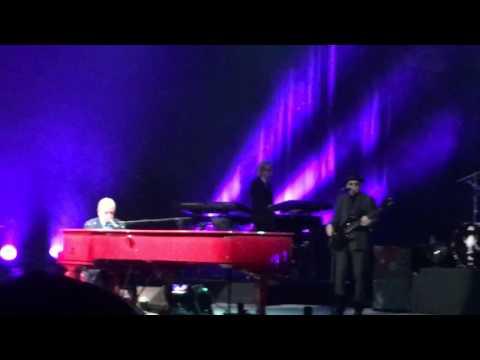 Sir Elton John tribute to David Bowie- The Wiltern