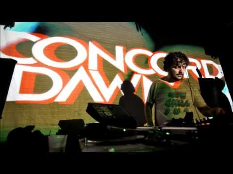 Concord Dawn @ BBC 1xtra - 07.09.2011