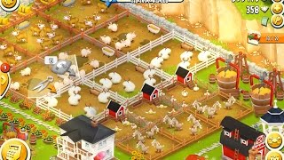 Hay Day Level 75 Update 10 HD 1080p