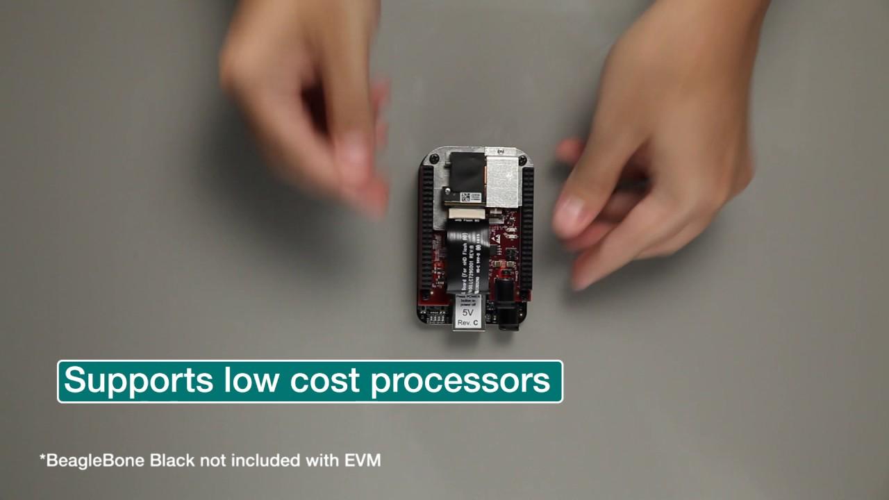 Plug, Play, and Display - TI DLP® LightCrafter™ Display 2000 EVM