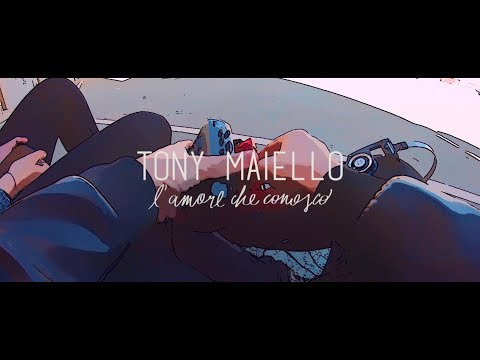 Tony Maiello - L' amore che conosco [OFFICIAL VIDEO]
