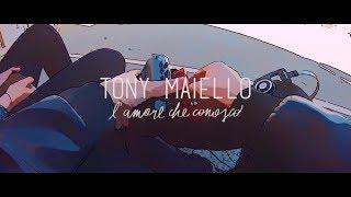 Tony Maiello - L' amore che conosco [OFFICIAL VIDEO]