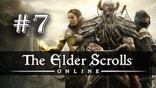 The Elder Scrolls Online Gameplay Walkthrough Part 7 - Oblivion (ESO PC Ultra)