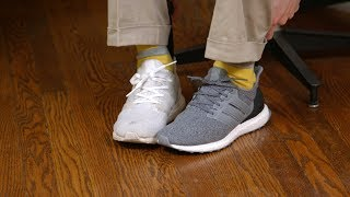 Video Does the Ultra Boost Get Less Comfortable? download MP3, 3GP, MP4, WEBM, AVI, FLV September 2017