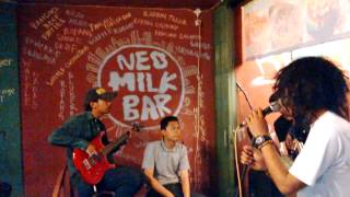 South Of Reggae Akustik In Neo Milk Bar Cafe