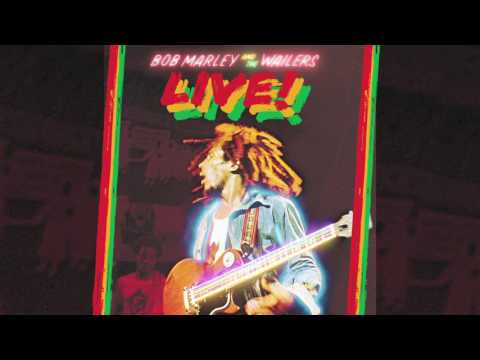 """I Shot The Sheriff"" – Bob Marley & The Wailers 