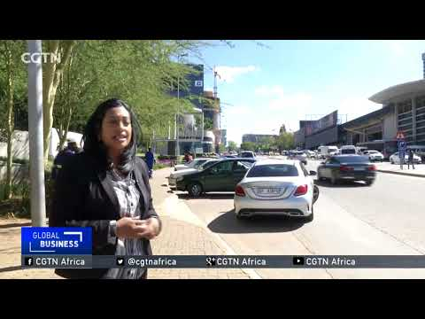 South African government says won't sanction Uber