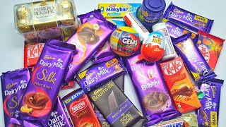 Lot's of Indian Candies