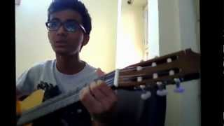 Pehli Nazar Mein (A-Bazz) [Acoustic Version] - Supernerd