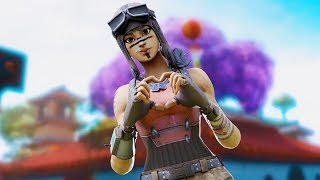 Fortnite - 2100+ Wins! :) Decent controller player. Solos (Customs later)