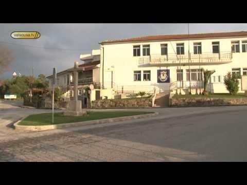 Duas Igrejas: viver na natureza, conviver com a cidade - Penafiel 2011