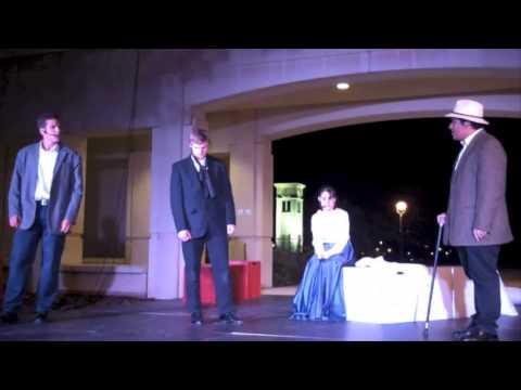 Dracula Act 2- Valencia College