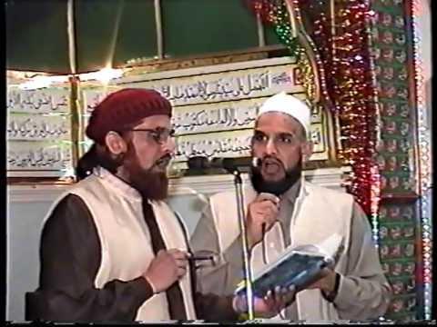 Download Dil Mein Nabi Ki Yaad Ney Dera Jamaa Liya-Jamiat E Haassan(Ghausia Mosque)