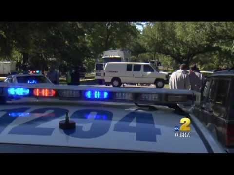 Sarah Rosario WBRZ News 2 Louisiana-2011