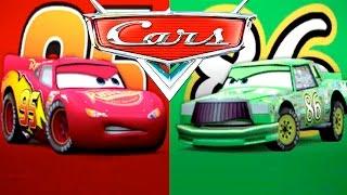 DEUTSCH GANZER FILM GAME CARS Die Abenteuer Lightning McQueen und Hook Disney Pixar Video Spiel Film