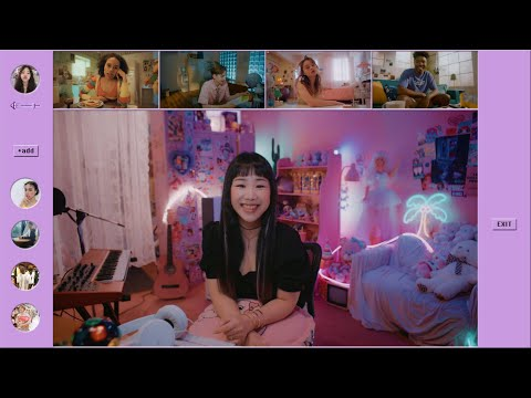 Youtube: Right On Time / U Sung Eun