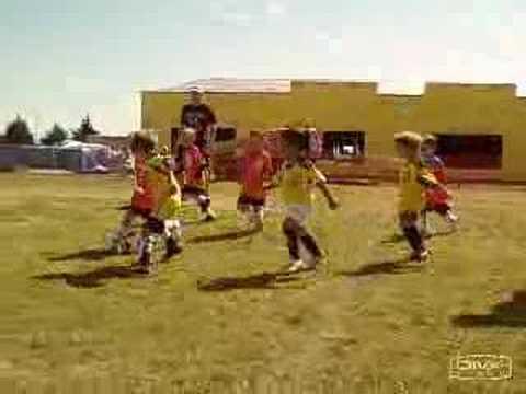 Levi's Sports Video