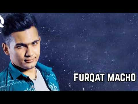 Furqat Macho Bomba 2018 (musik version)