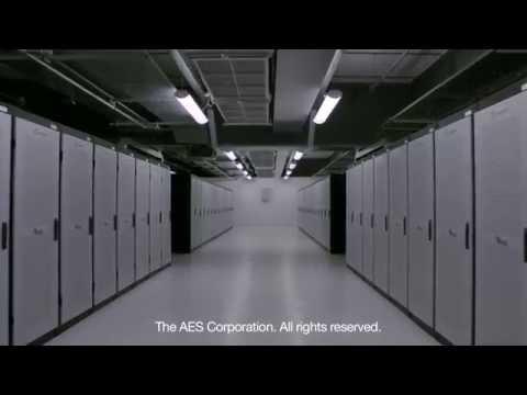 AES Kilroot Advancion Energy Storage Array