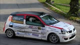 Repeat youtube video Rally Como 2013 Deola M.-Barelli D. Clio N3 Crash P.s.3 Val Cavargna