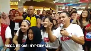Gambar cover HARSYA RIEUWPASSA - Kau Seputih Melati (Promo Tour) - Ost. Film TAKUT KAWIN