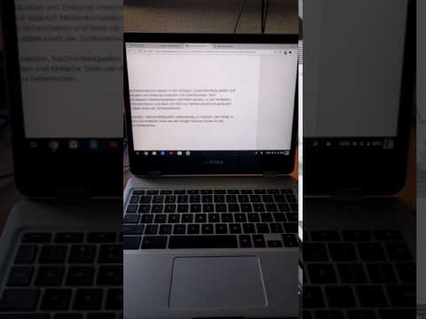Solved: Chromebook plus touchscree-issue - Samsung Community