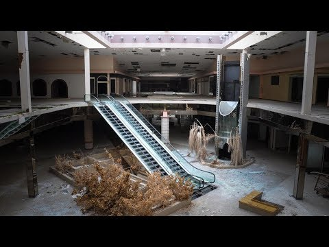 Is Retail Shopping Dead? LIVE Q&A