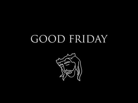 Good Friday   Catholic Central