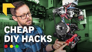DIY Filmmaking Basics | Cheap Things Every Filmmaker Should Own