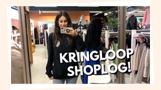 MEE NAAR DE KRINGLOOP + SHOPLOG