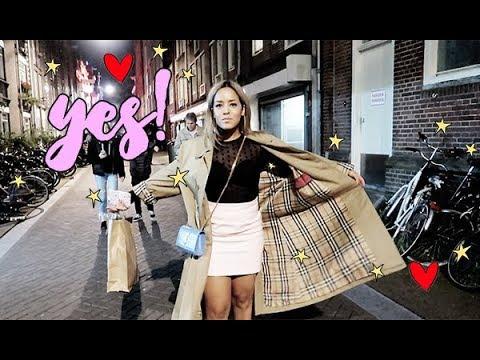 VLOG: PERFECTE PARTY OUTFIT GEVONDEN! - Jamie Li (Extra vlog)