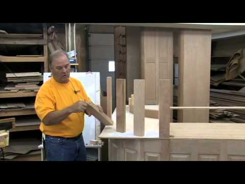 Sommerfeld's Tools for Wood - Curved Cabinets Made Easy with Marc ...