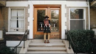 TAFT - shoes that make you happy