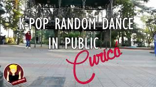 KPOP IN PUBLIC CHILE K-POP RANDOM DANCE 2019 PART 1