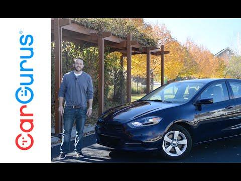2016 Dodge Dart   CarGurus Test Drive Review
