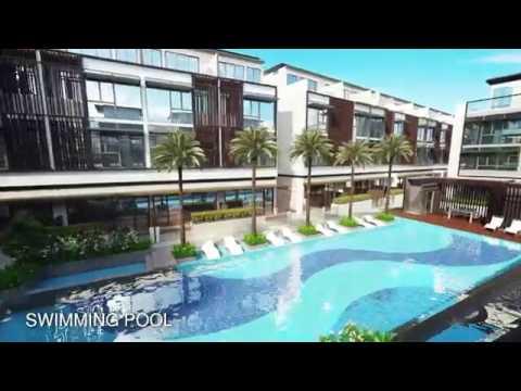 Watercove Ville Sembawang