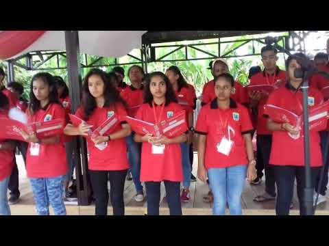 Indonesia Subur - Paduan Suara Gita Bahana Provinsi Papua Barat