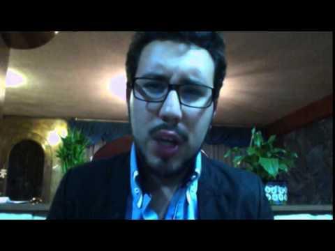 GerardoLeñero LCP Application 2015 Video
